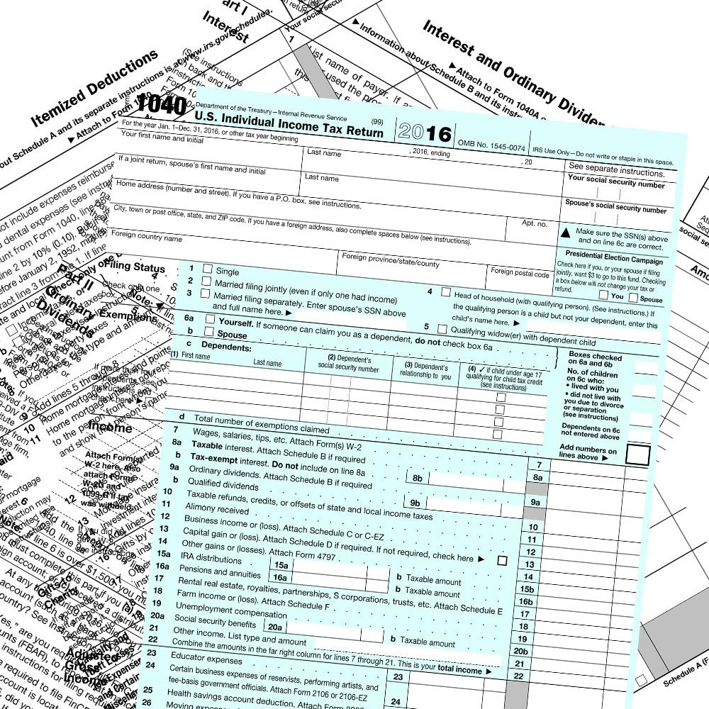 Solution taxes falaconquin